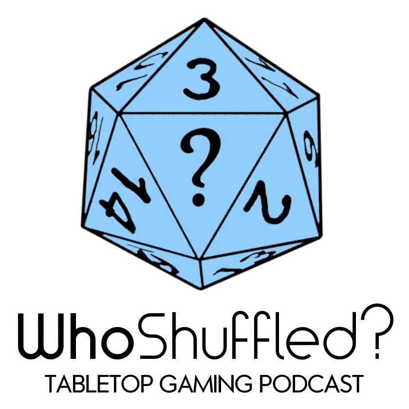 Who Shuffled?