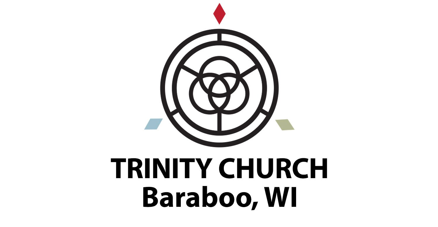 Trinity Church Baraboo Sermons