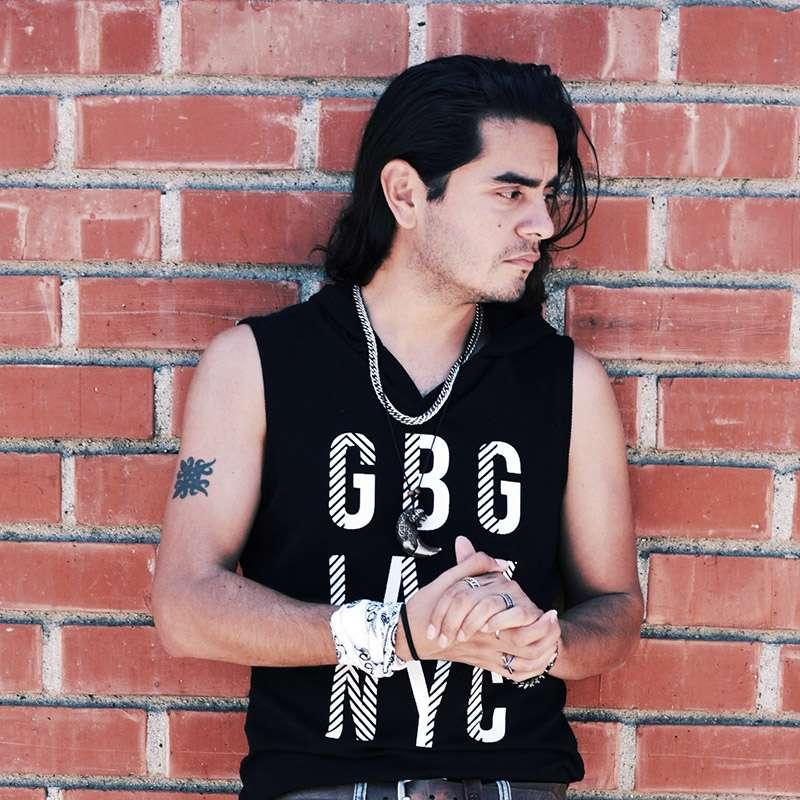 Rose Drive -  Raul Vega