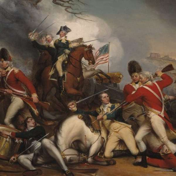 Myths of the American Revolution Part 1