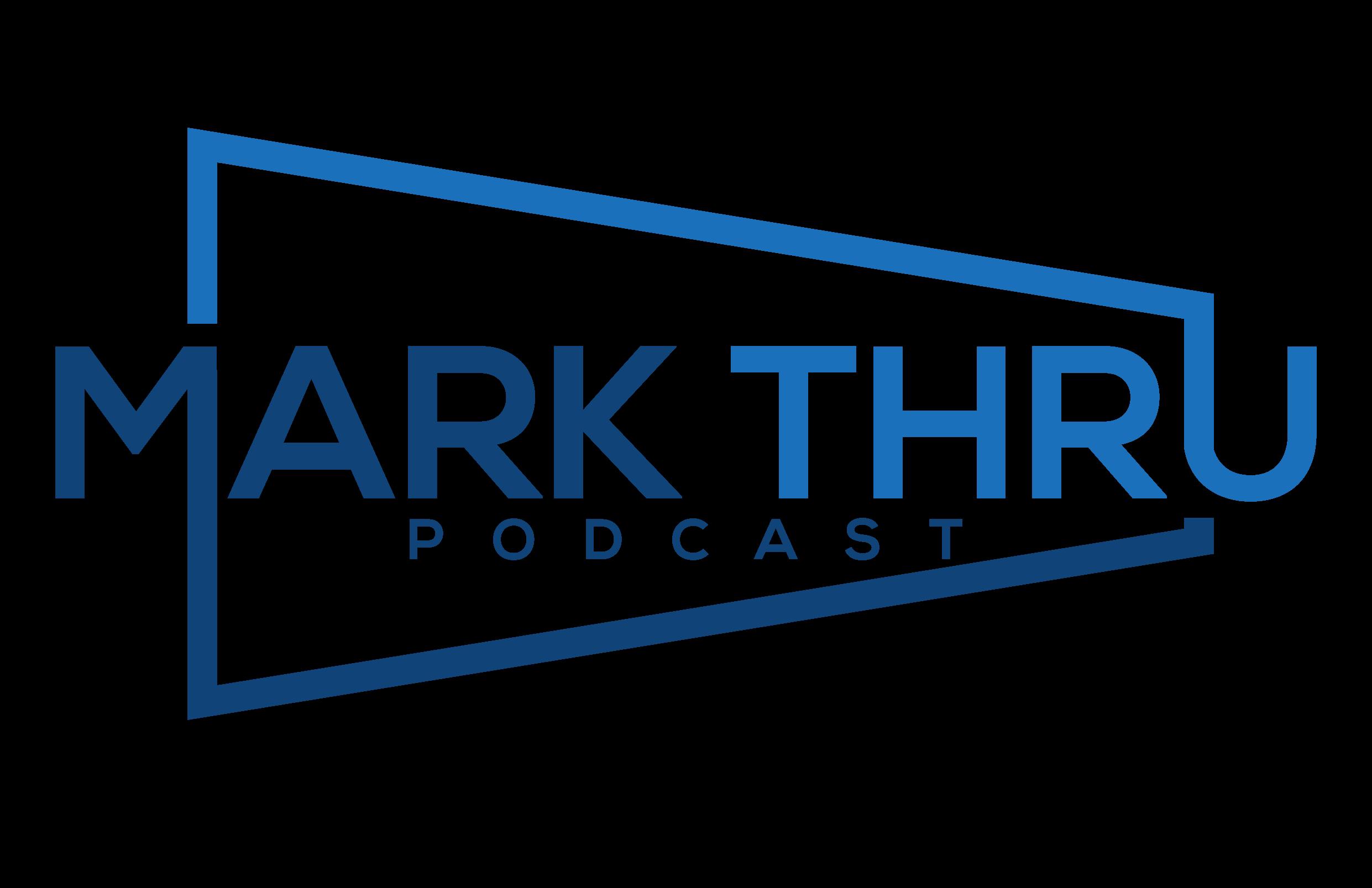 Mark Thru (Cheer Podcast)