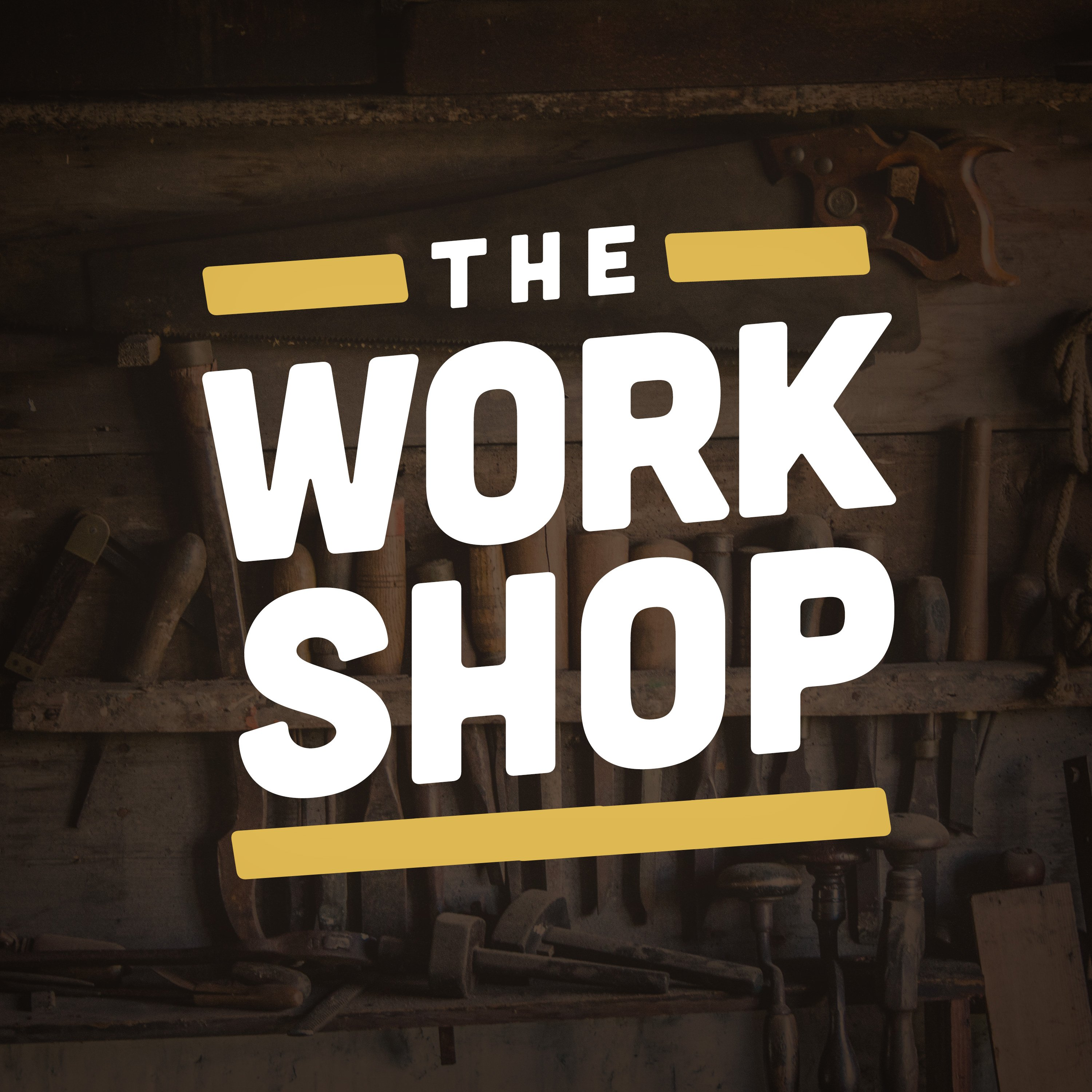 The Workshop XX: Jeeves & The Dimwits