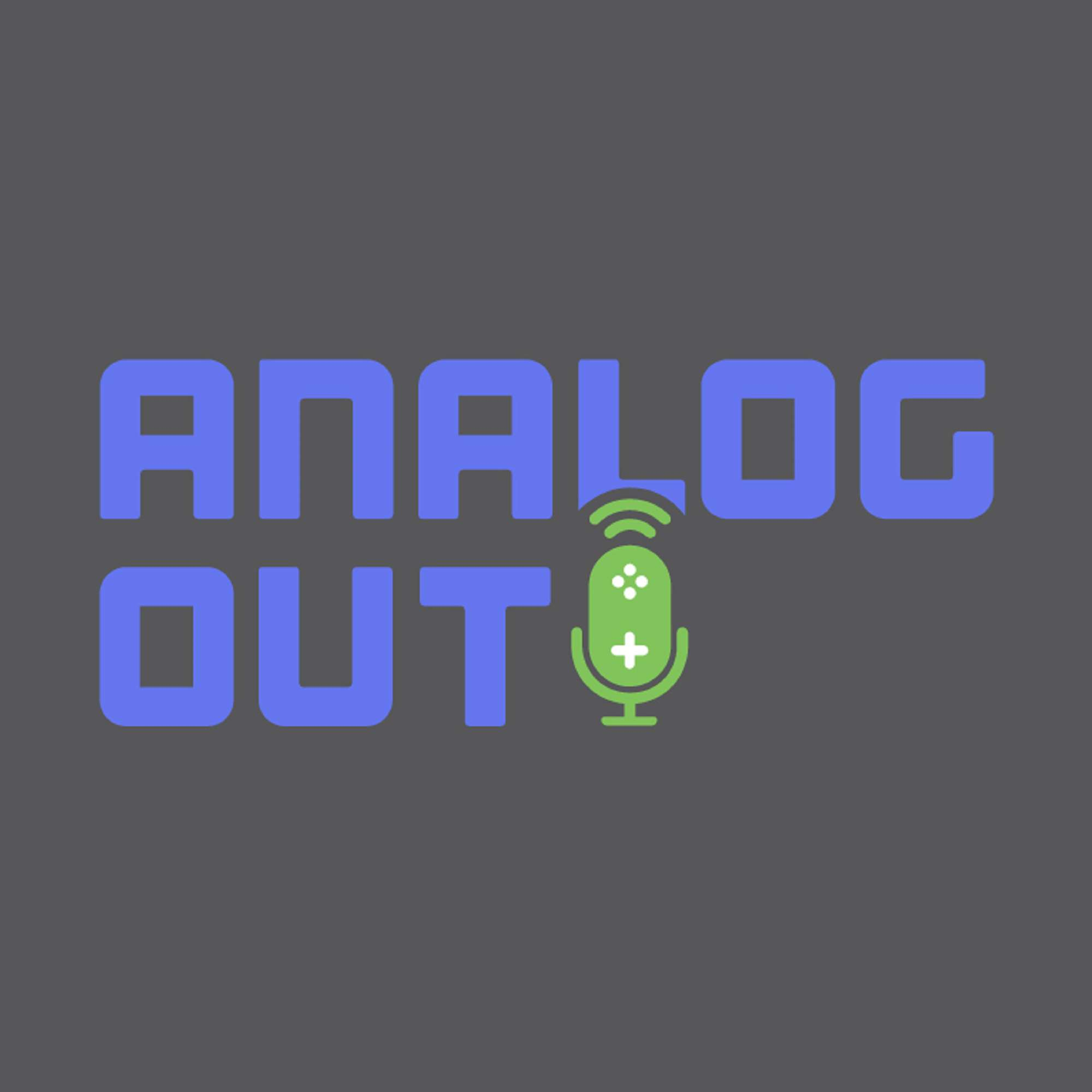 Analog Out #32 - Smash Bros  Review, Persona 5 Rumored For