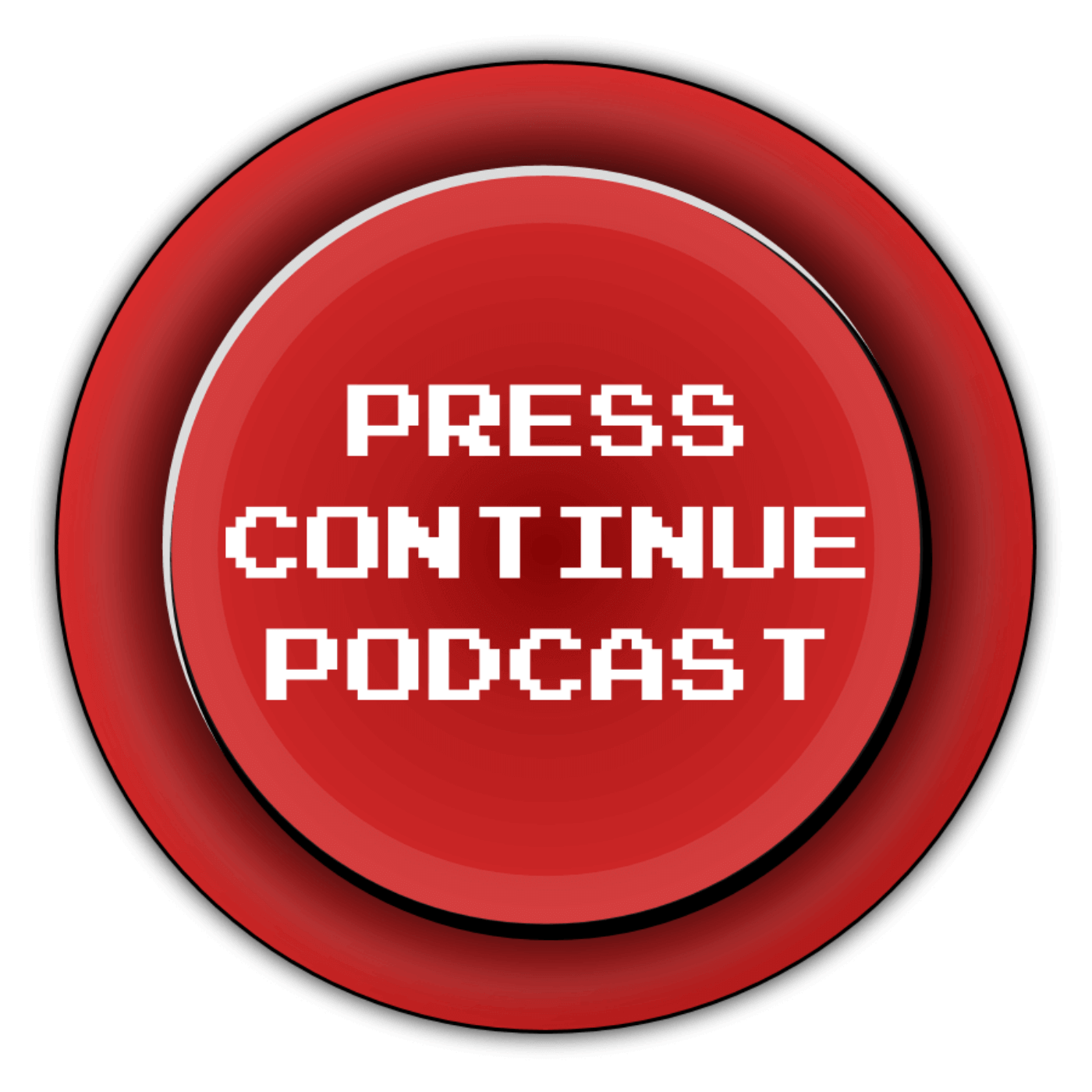 Press Continue Podcast: Retro Gaming Podcast