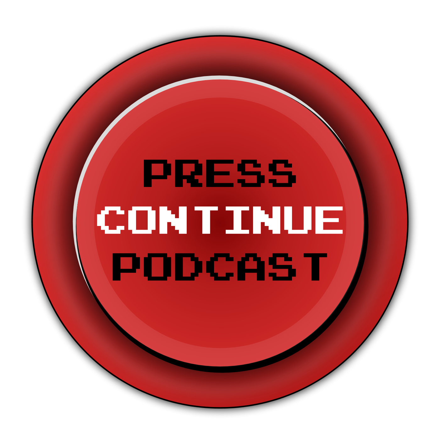 Press Continue Podcast
