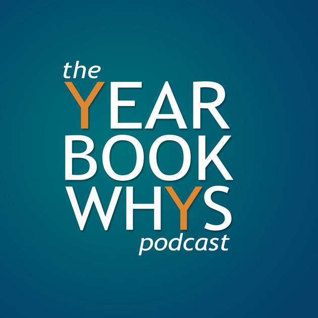 The Yearbook Whys Podcast | Listen Free on Castbox