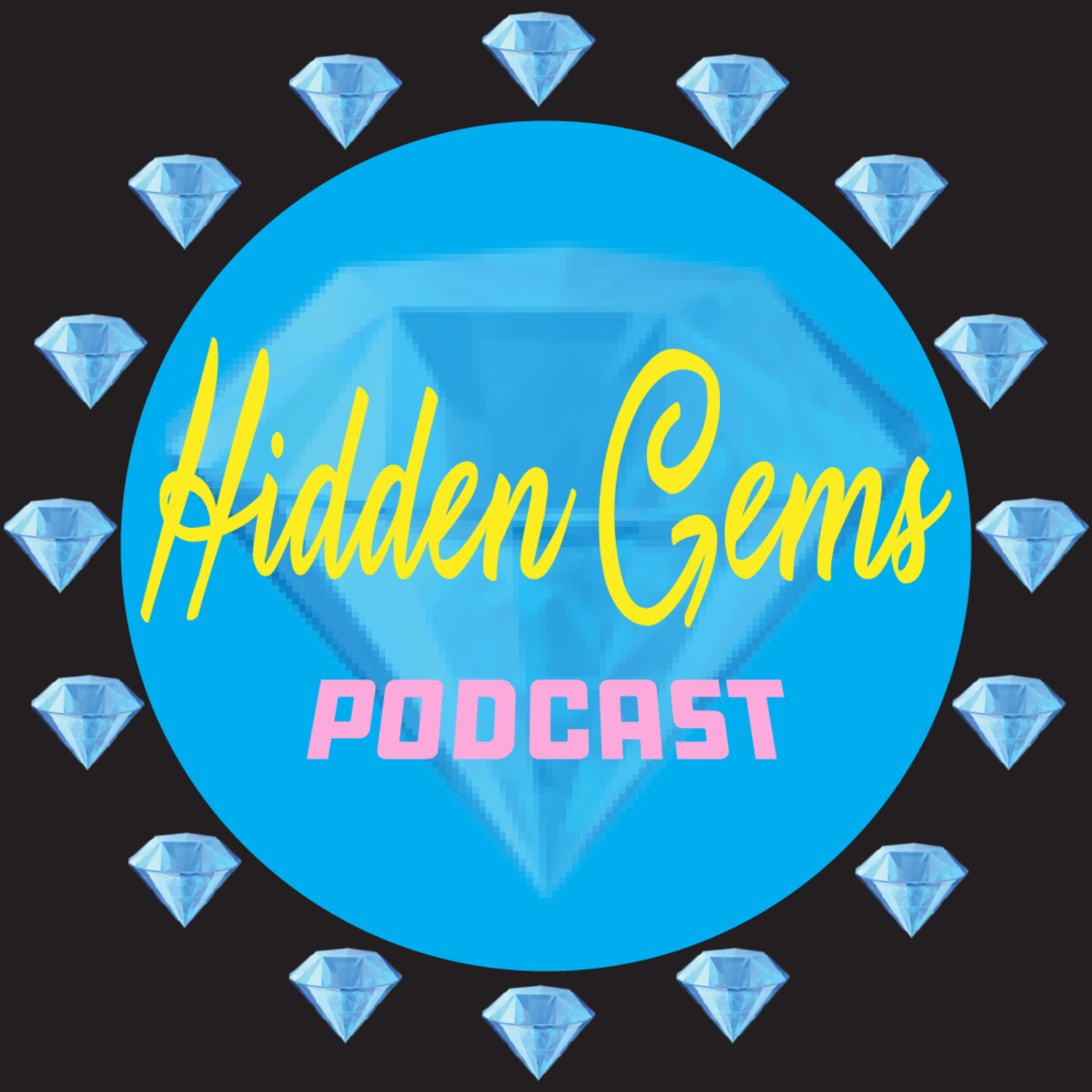 Hidden Gems Radio