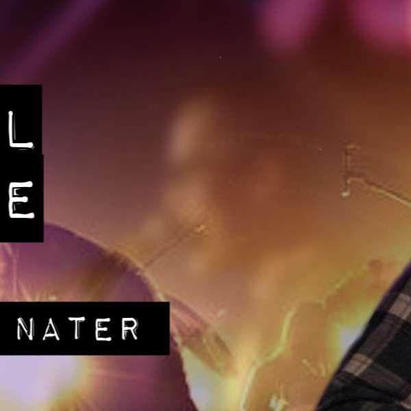 Episode 3: Darth Nater