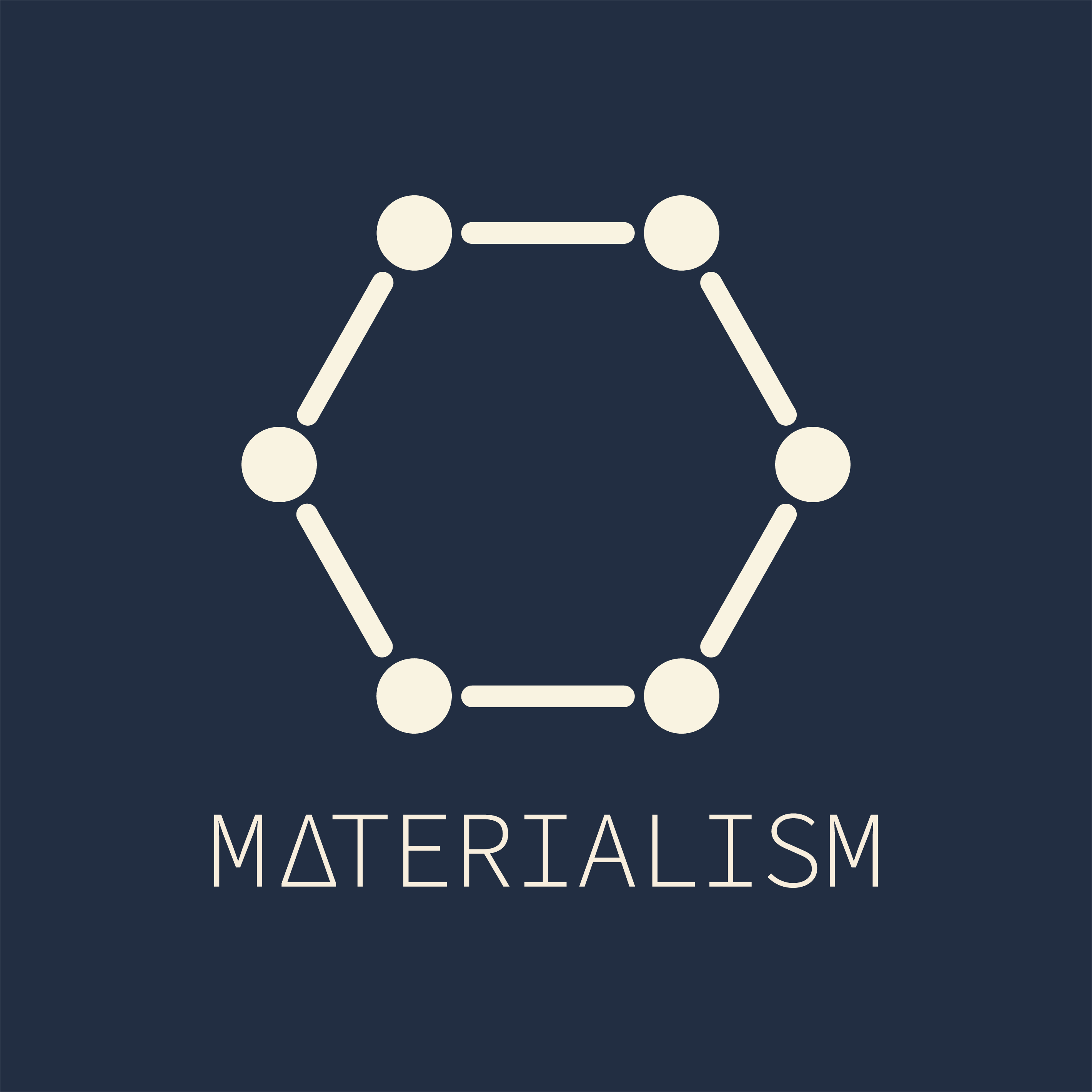 Materialism: A Materials Science Podcast