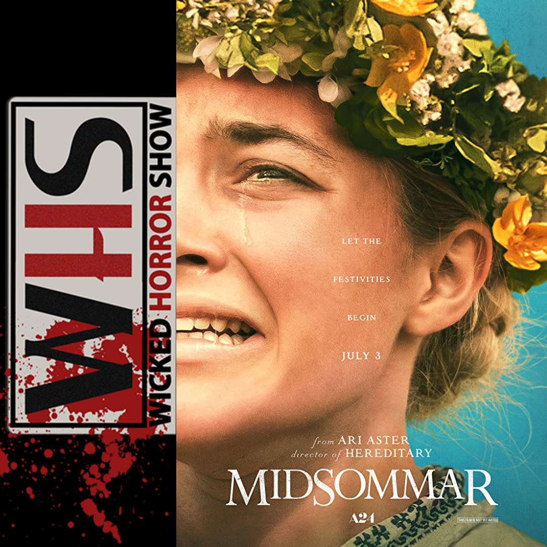 Wicked Horror Reviews : Midsommar