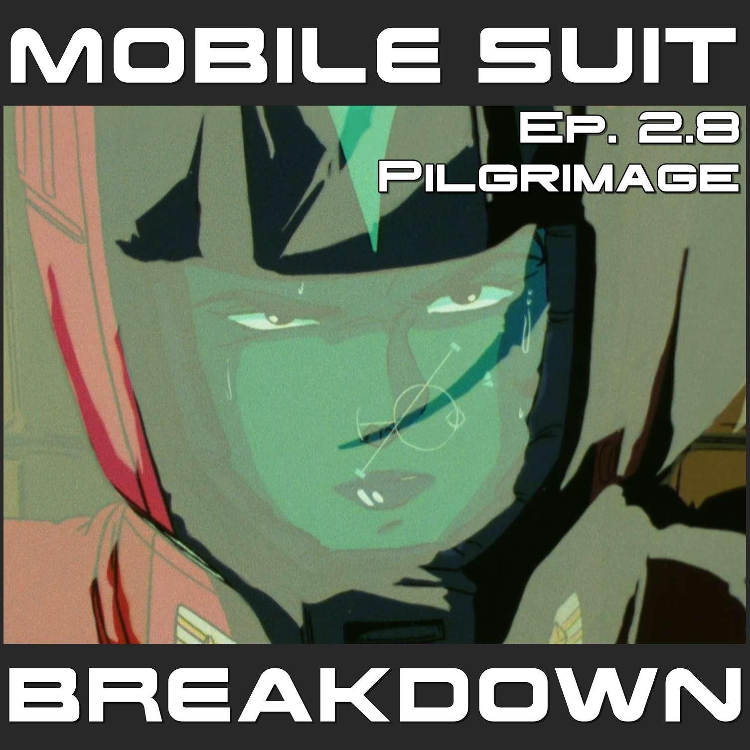 Mobile Suit Breakdown: the Gundam Anime Podcast – Podcast