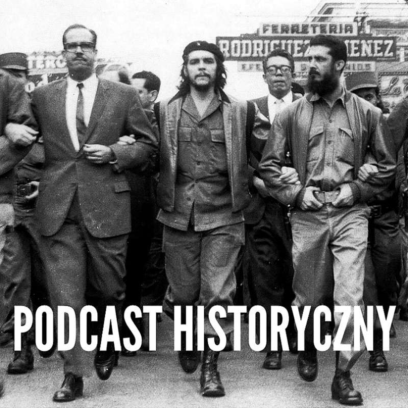 Rewolucja Kubańska - Iskra, która padła na beczkę prochu