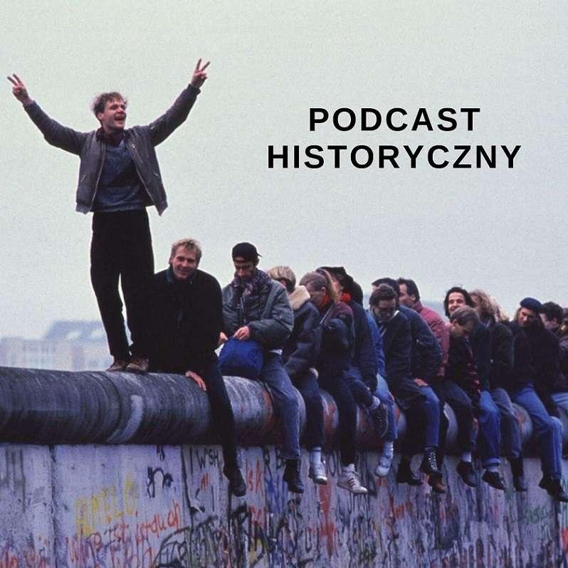 Mur Berliński -  Miasto, które na 28 lat zostało podzielone na pół