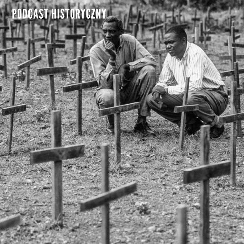 Ludobójstwo w Rwandzie