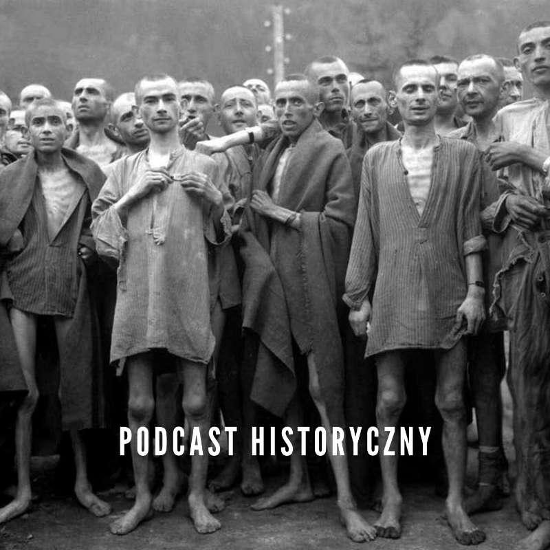 Historyczne Teorie Spiskowe - Holokaust się nie wydarzył?