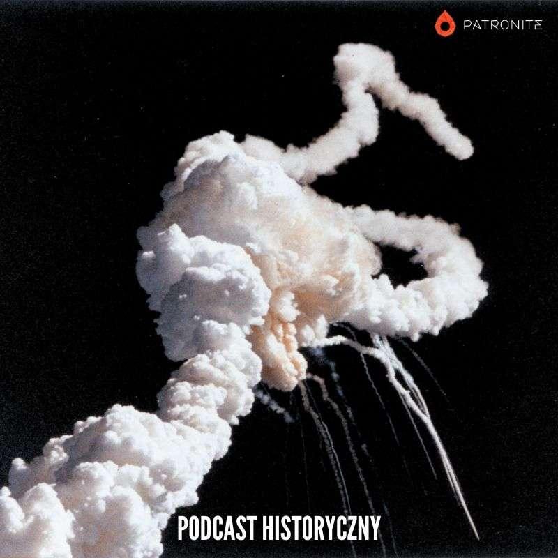 Katastrofa Challengera - Wyścig do gwiazd, który kosztował życie