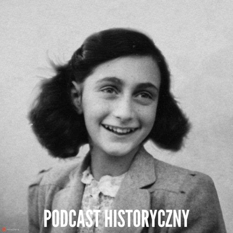 Anne Frank – Dziewczynka, która opisała Holokaust!
