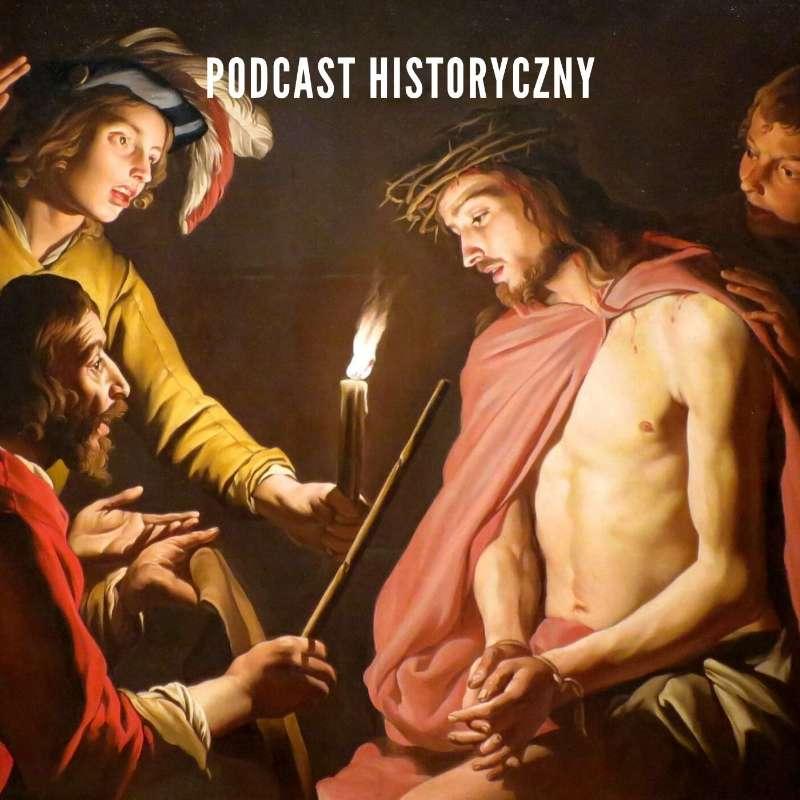 Czy Jezus istniał naprawdę?