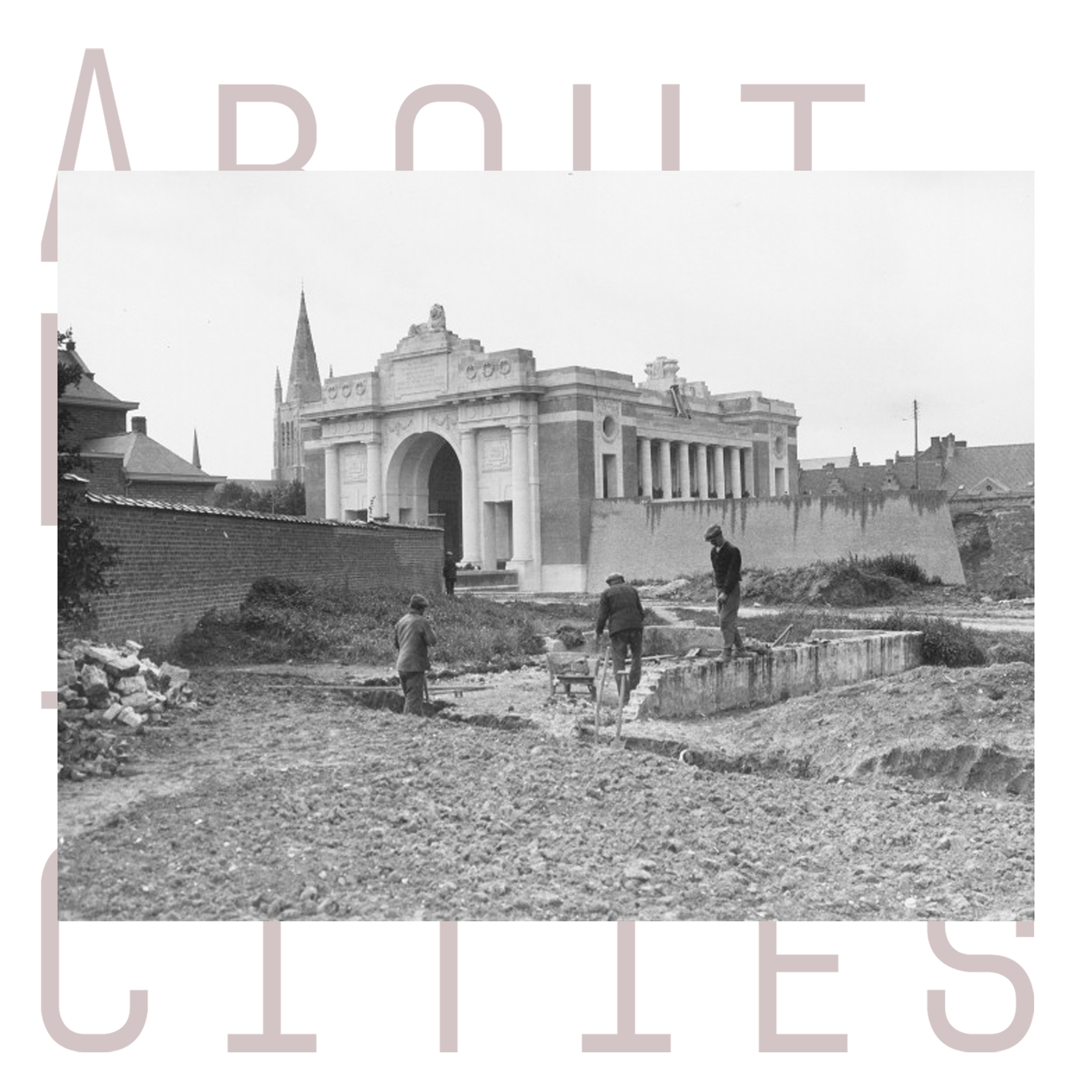 About Buildings + Cities | Podbay