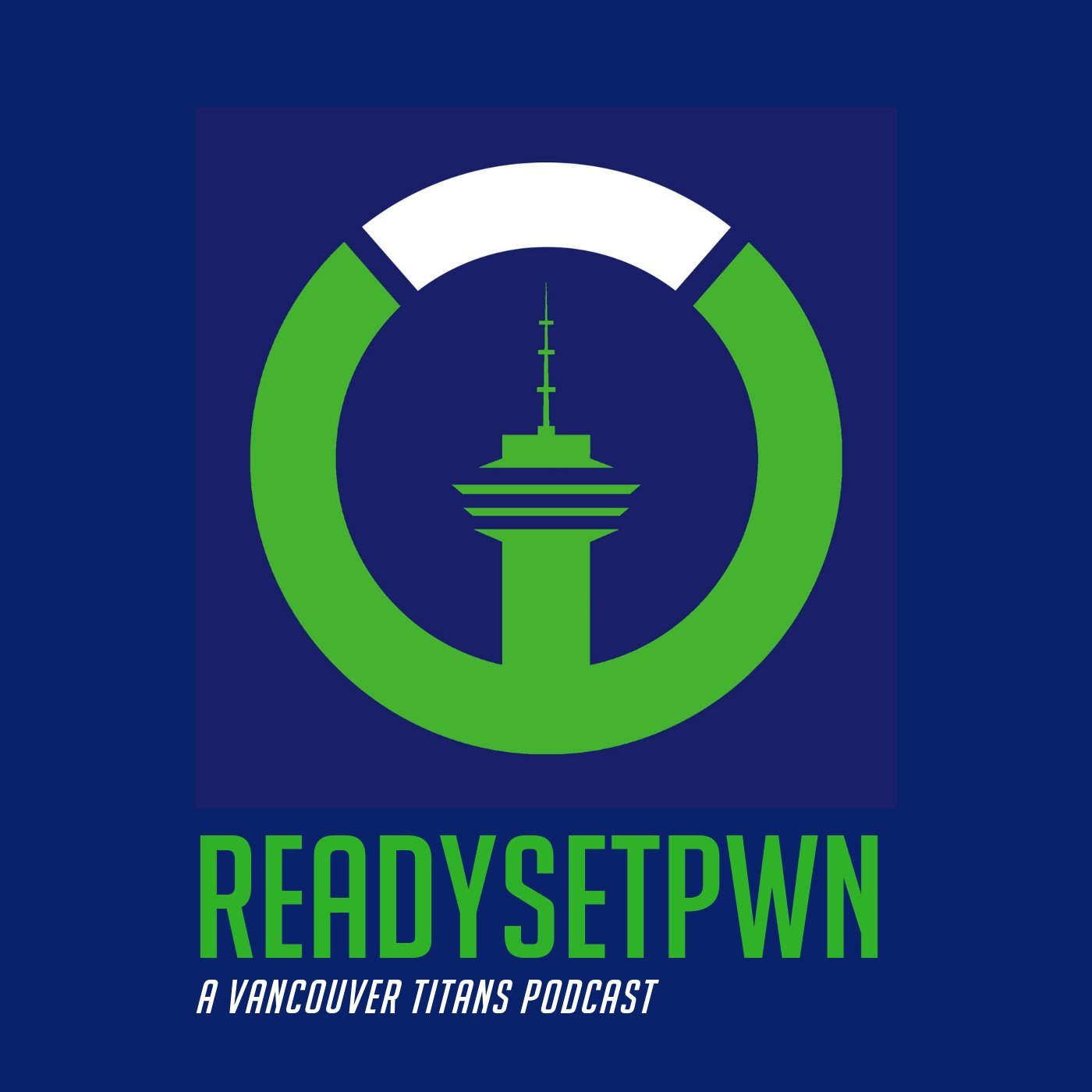 Episode 5 - The Vancouver Titans