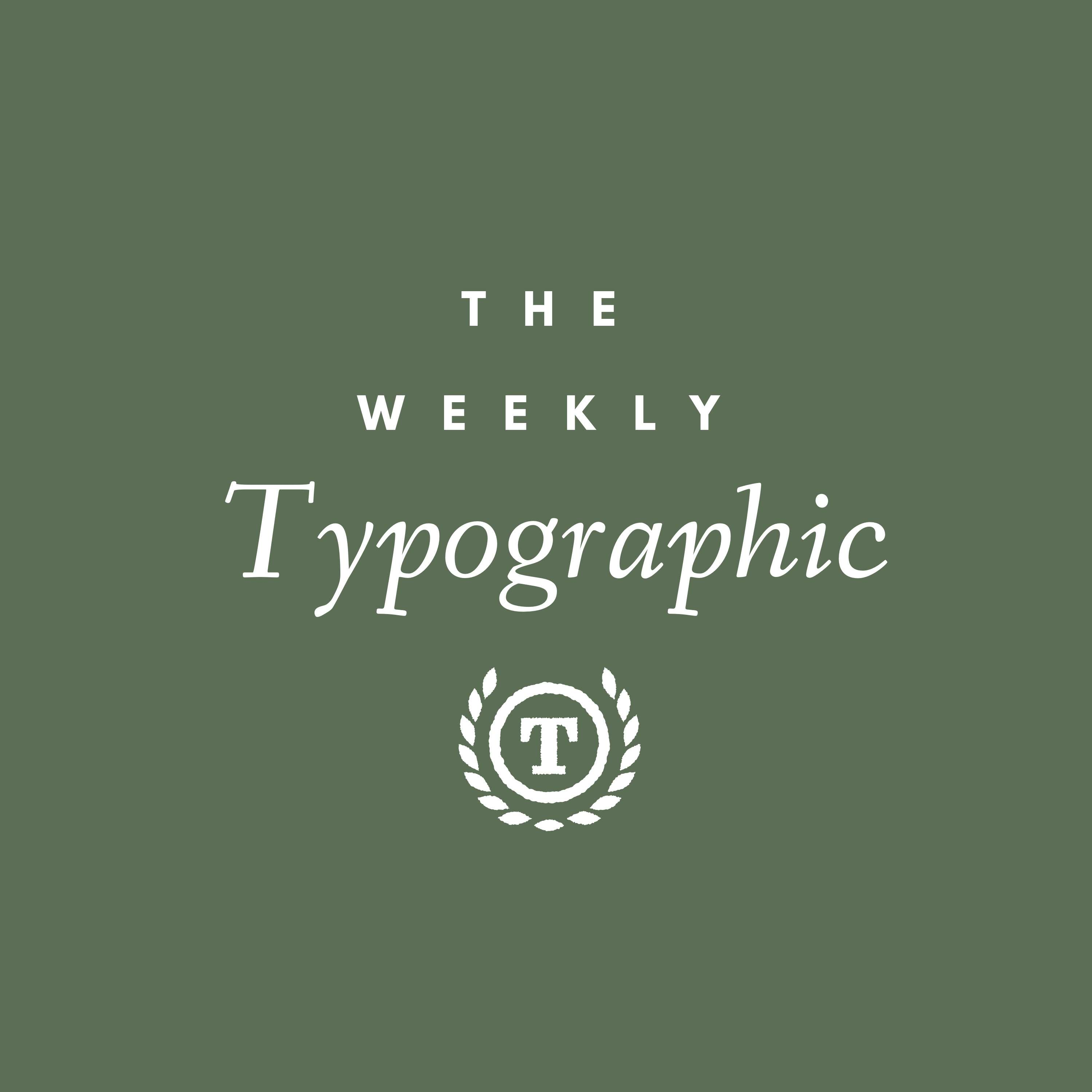Podcast | The League of Moveable Type