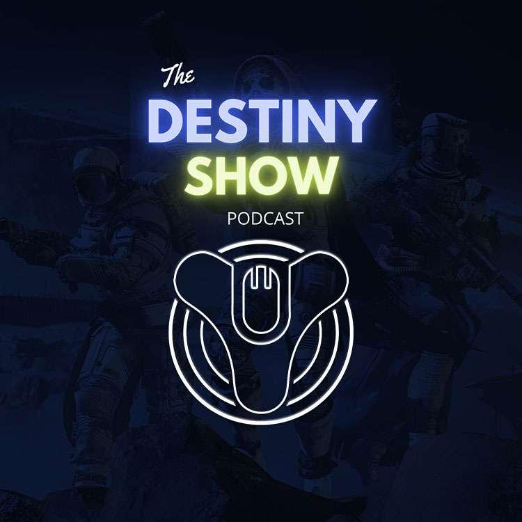 #65 – DSP 065 Destiny 2021 predictions with WykidJestr