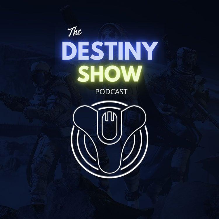 #60 – DSP 060: Destiny 2 Beyond Light with Cozmo