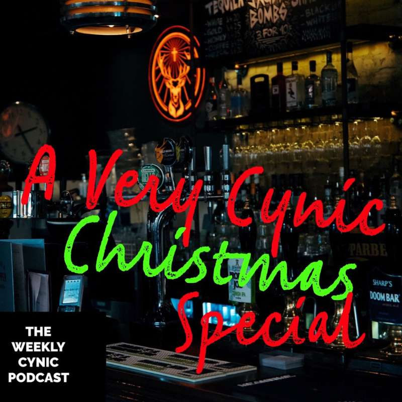A Very Cynic Christmas Special