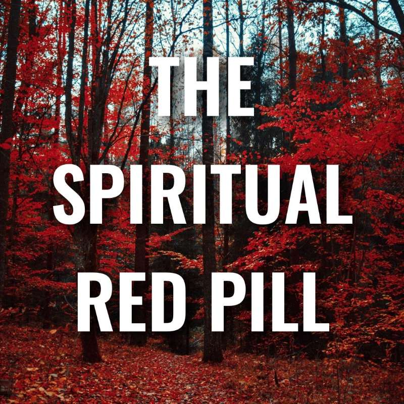 Ep.48 – The Spiritual Red Pill