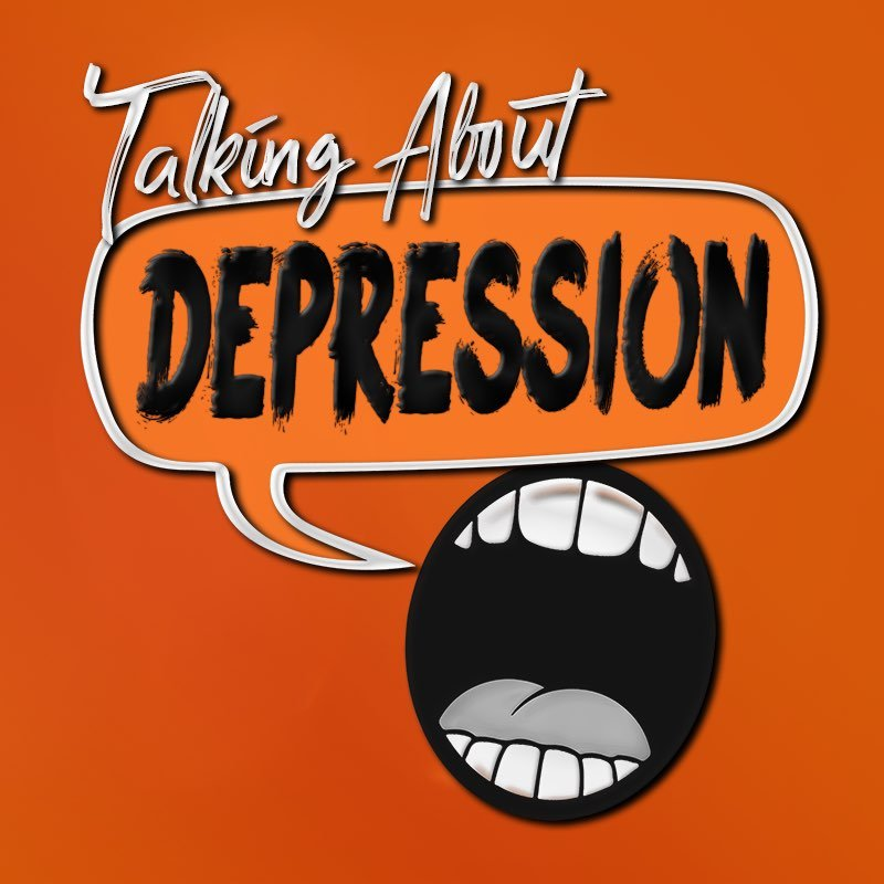 #005: Talking About Depression