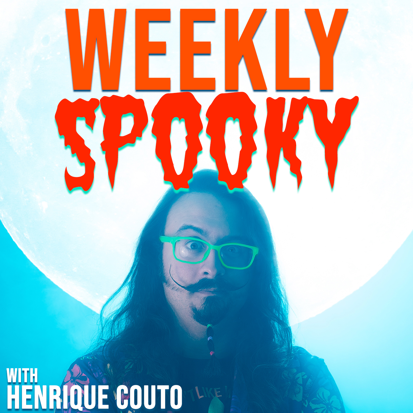 Weekly Spooky - Scary Stories to Keep You Up at Night