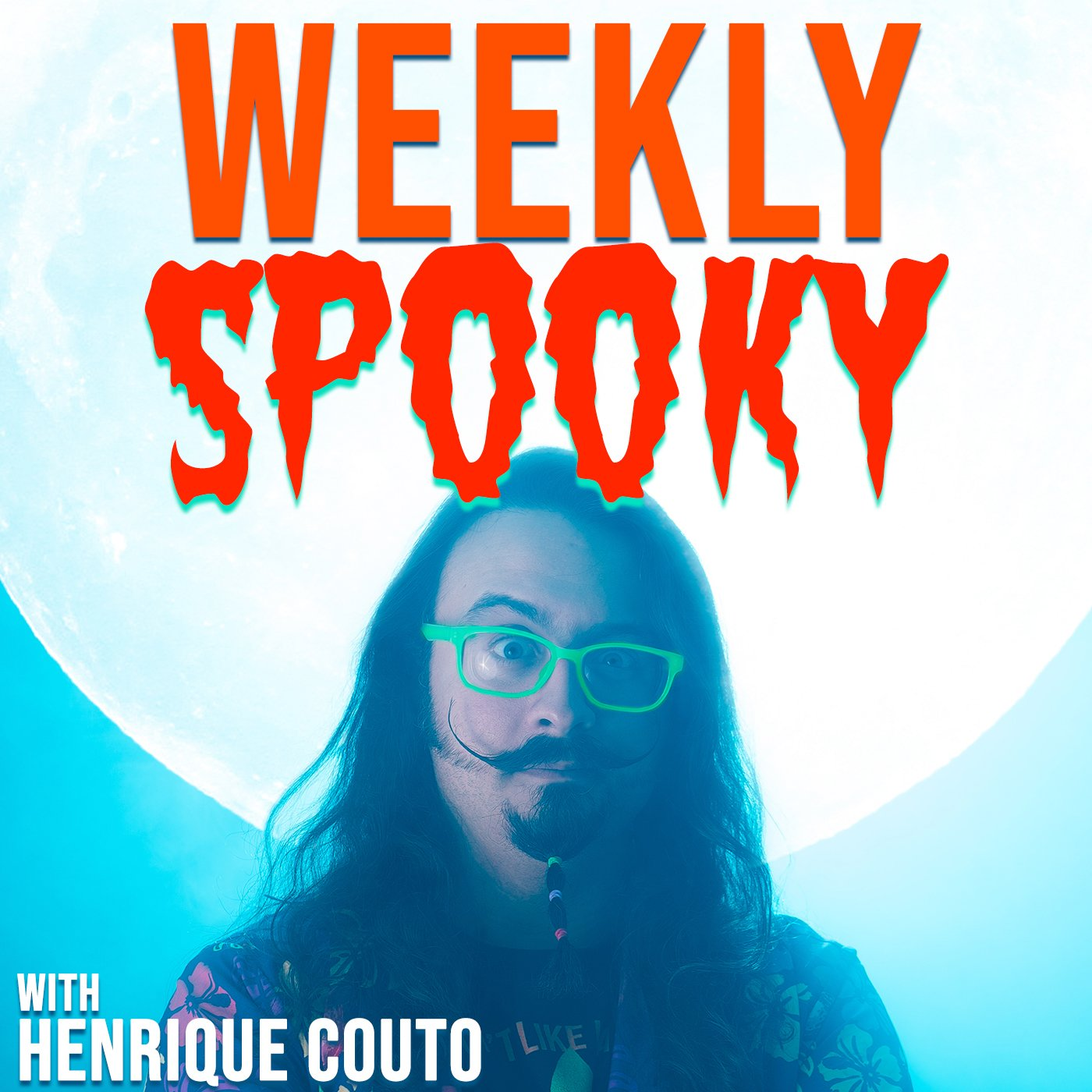 Weekly Spooky - Scary Stories for Halloween