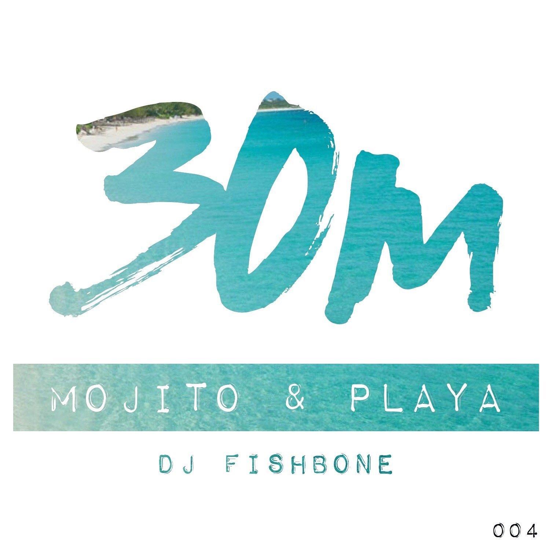 004: Mojito & Playa - DJ Fishbone (Bogota)