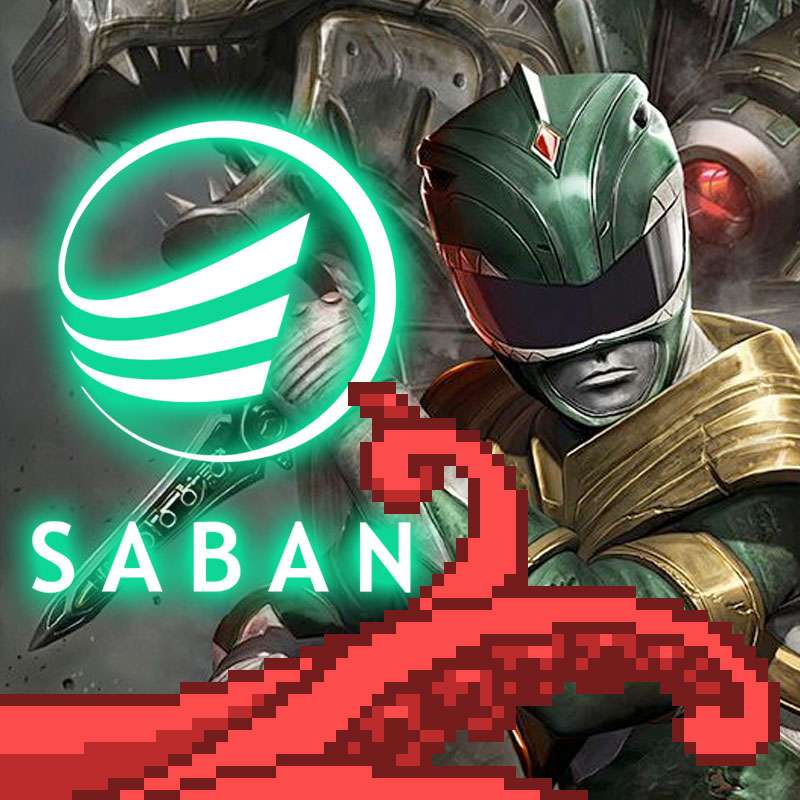S3E2 - Ep 052: The Mighty Morphin World of Saban
