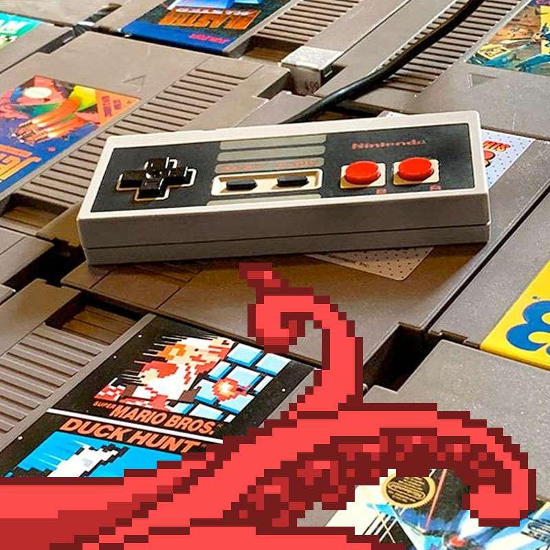 S3E10 - Ep 060: Nintendo Hard / The Triumphant Return of Nintenjoe