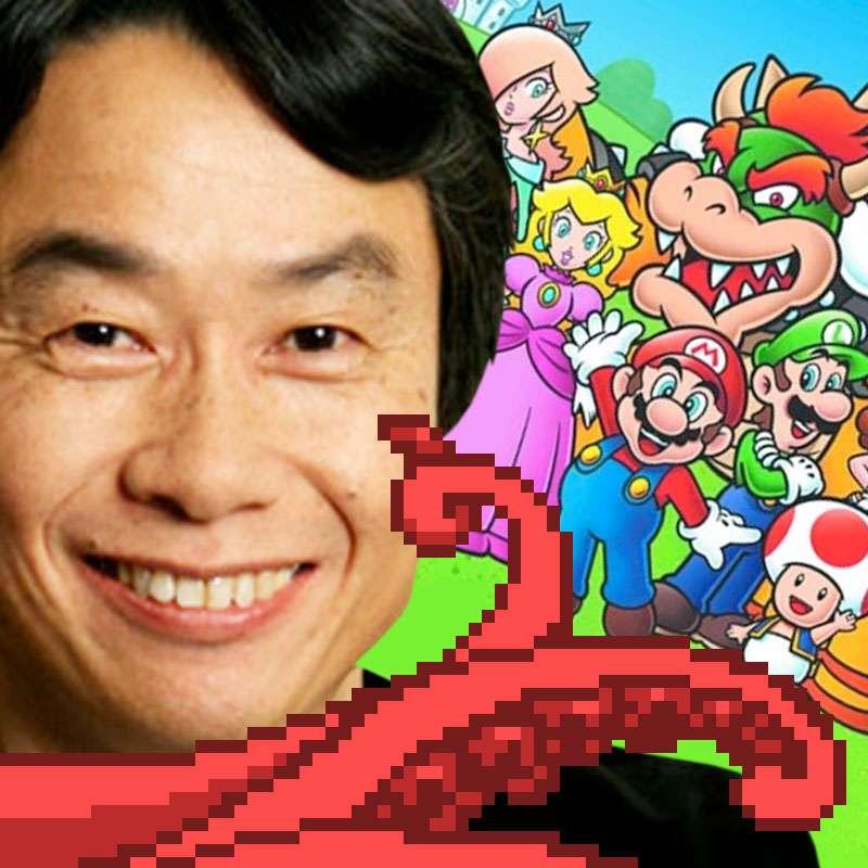 S2E23 - Ep 48: Domo Arigato Mr. Nintendo!