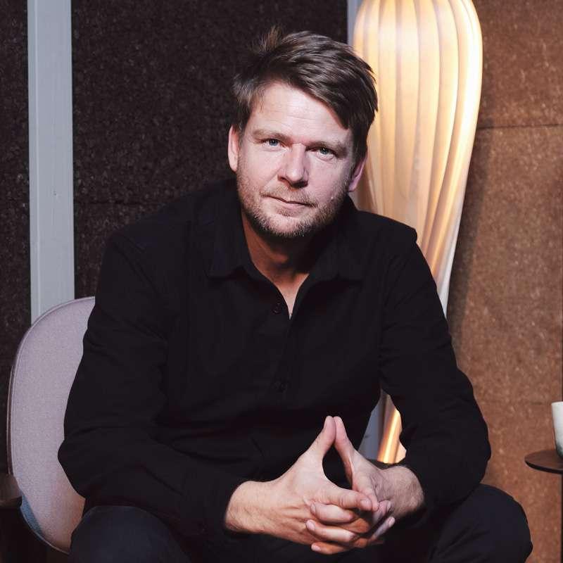 Building Green - Dan Stubbergaard