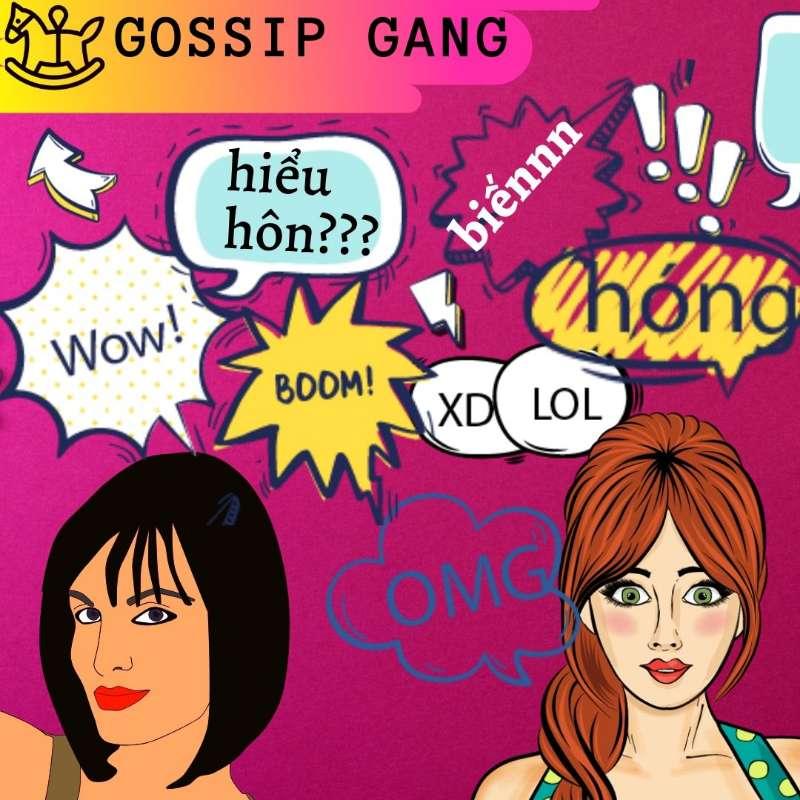 """Cà khịa Khoa Pug và video """"Phụ nữ Nhật quỳ khóc xin cho Cameraman ăn"""" - Gossip Gang - WAVES"""