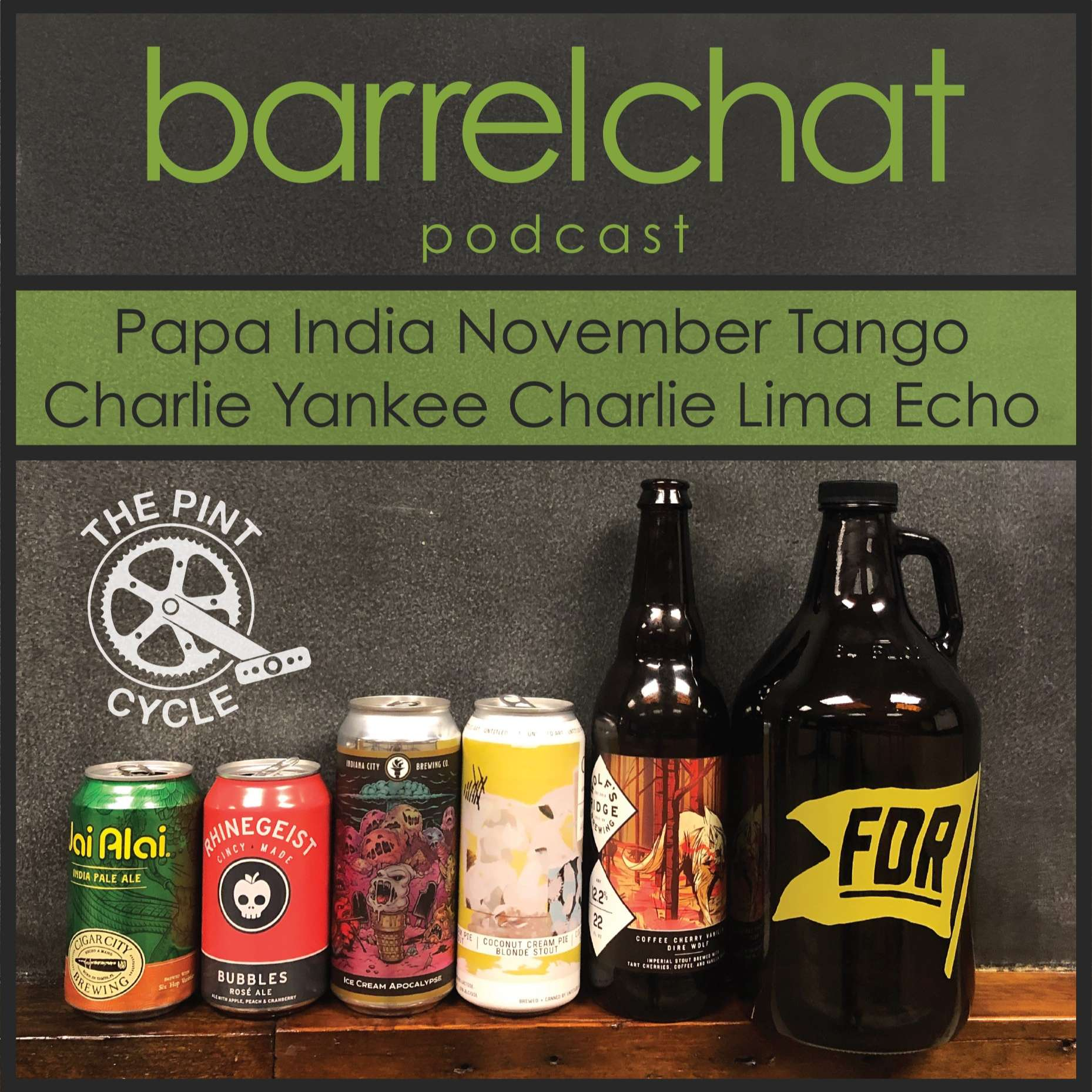 Papa India November Tango   Charlie Yankee Charlie Lima Echo