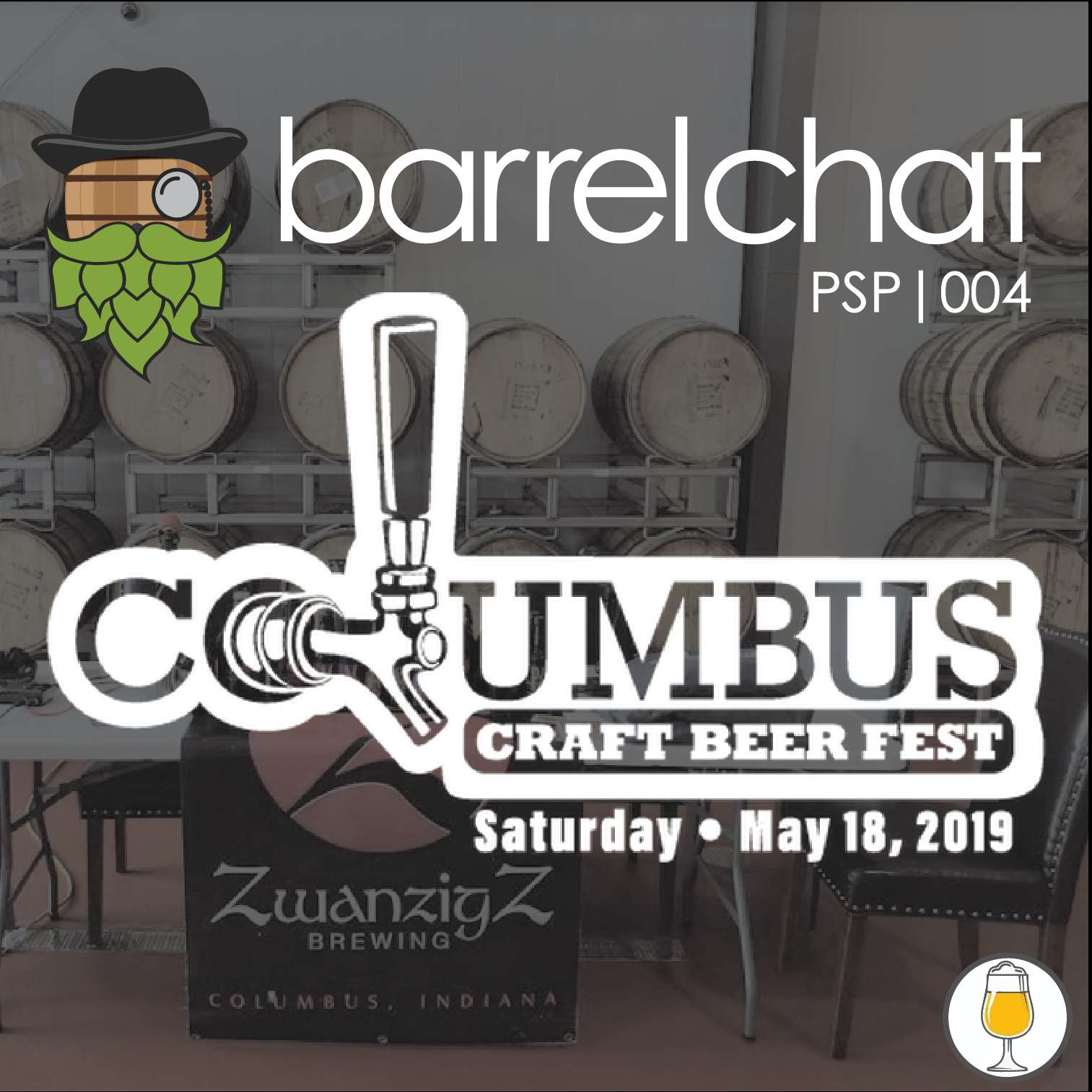 PSP004 - 2019 Columbus Craft Beer Fest