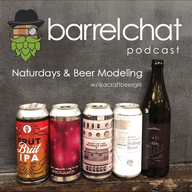 Naturdays & Beer Modeling