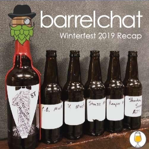 Winterfest 2019 Recap