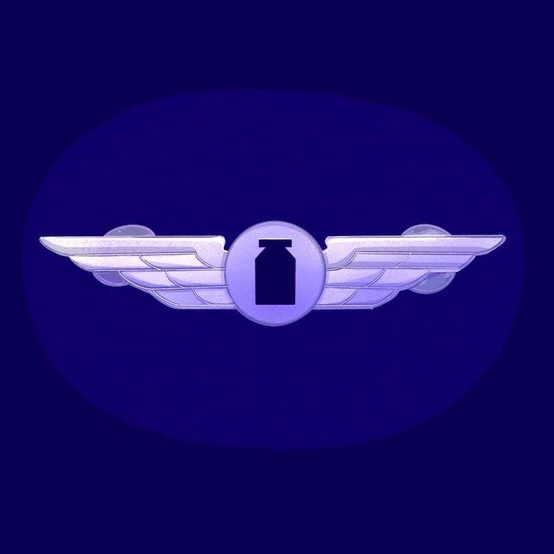 35: Ain't Got Wings