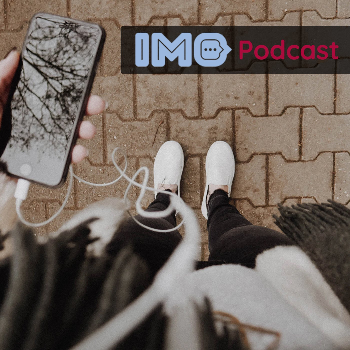 The IMO Podcast - Open and honest conversations with care leavers