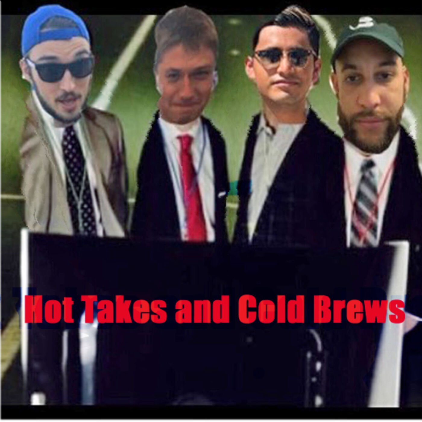 S1E1 - NFL Wildcard Preview