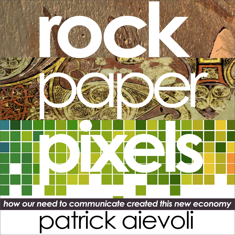 Rock Paper Pixels