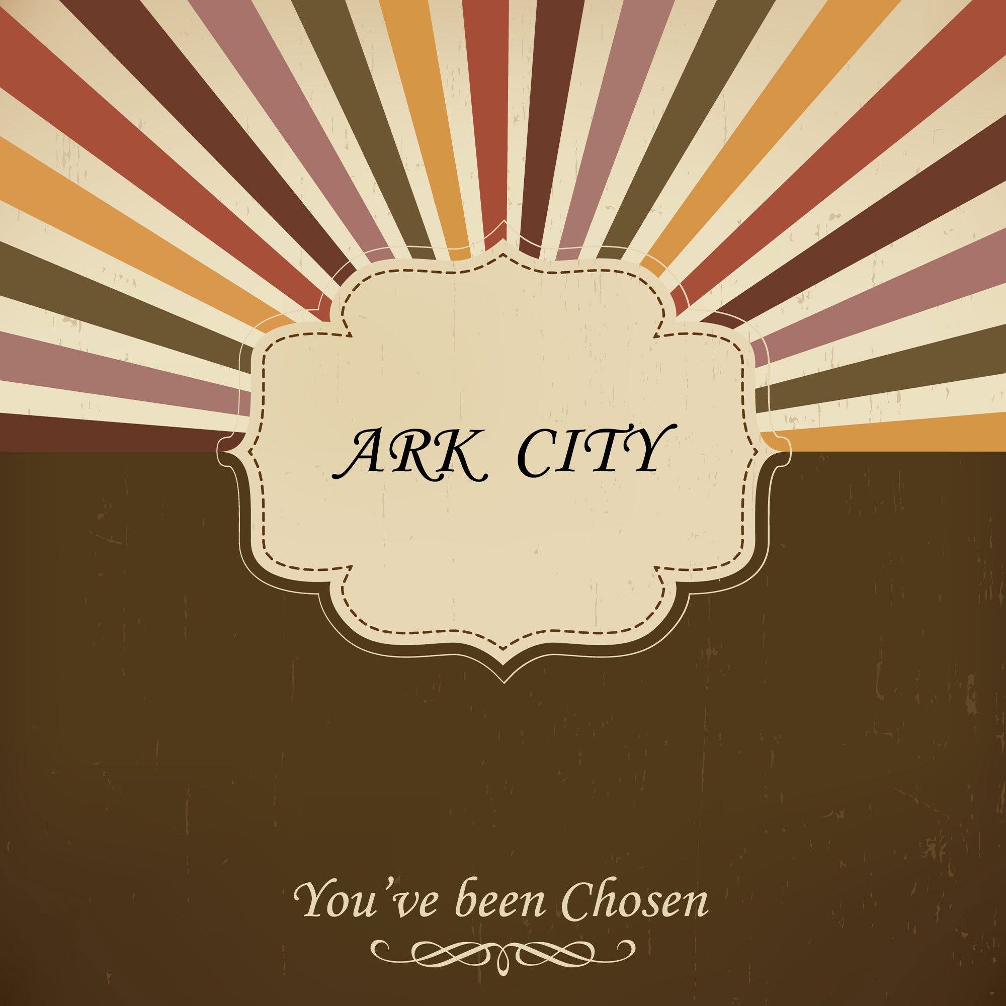 Ark City Podcast