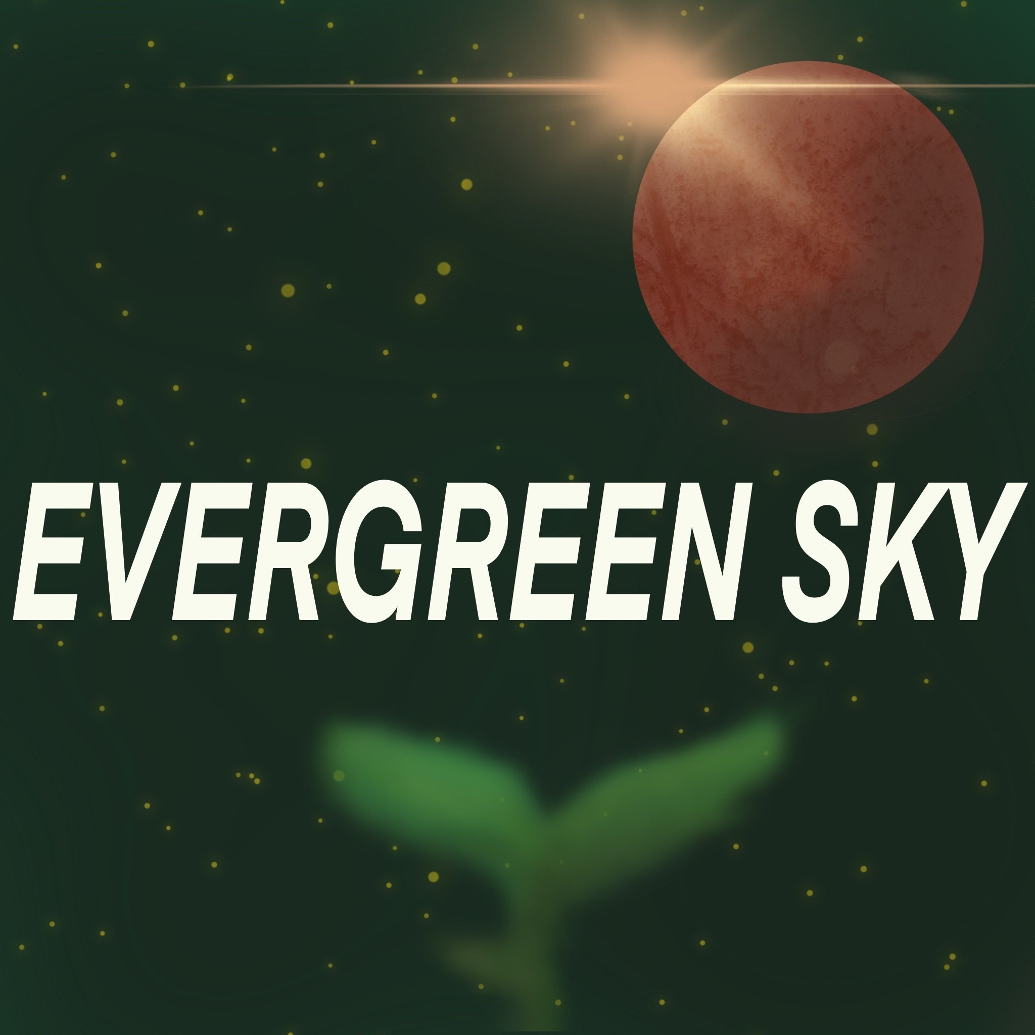 Evergreen Sky Podcast