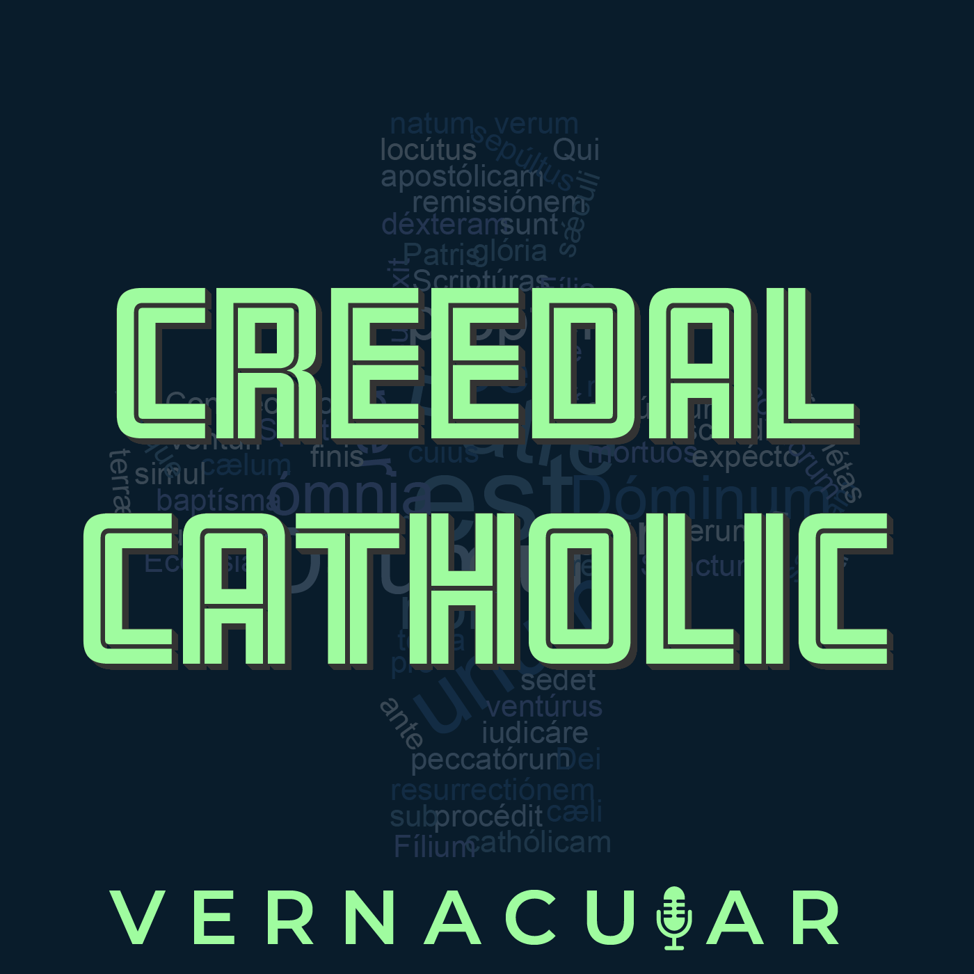 Coming Soon: The Creedal Catholic!