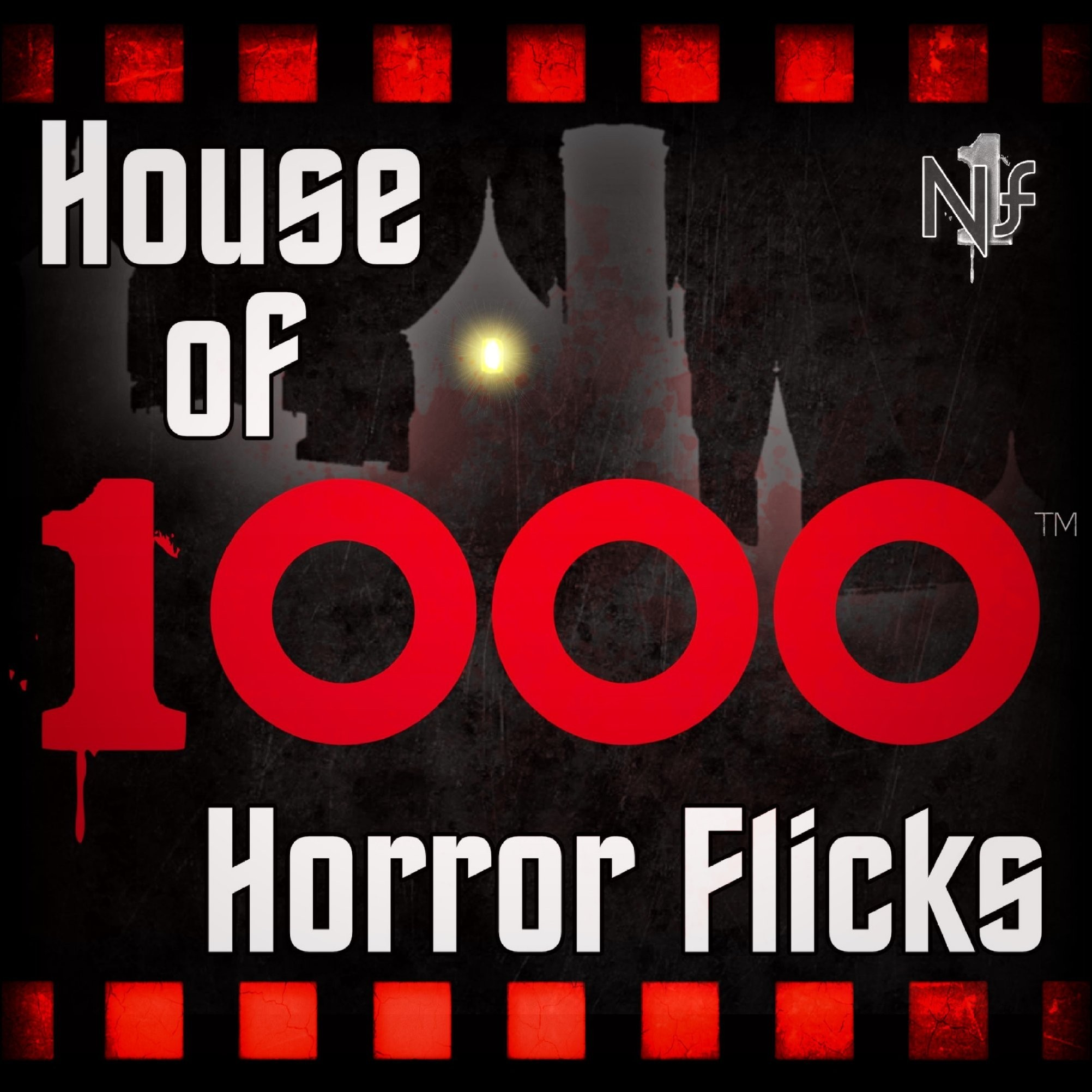 House of 1000 Horror Flicks on NovelScreenings.com
